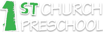 1st Church Preschool
